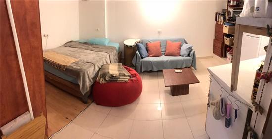 דירה להשכרה 1 חדרים ברמת גן תלפיות הגפן