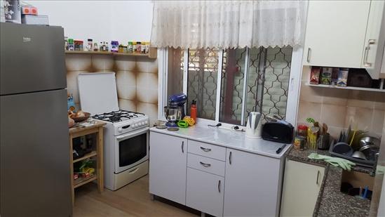דירה להשכרה 3 חדרים בחיפה שדרות הנשיא רמת התשבי