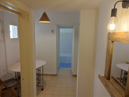 דירה להשכרה 2.5 חדרים ברמת גן ארלוזורוב חשמונאים