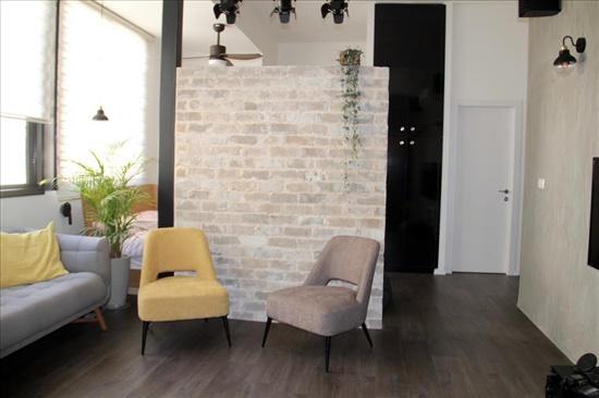 דירה להשכרה 2 חדרים בתל אביב יפו טרומפלדור מרכז
