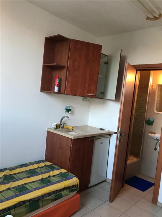 דירת סטודיו להשכרה 1 חדרים בהרצליה ארלוזורוב 1 הרצליה הצעירה