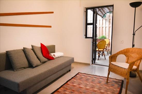 דירה להשכרה 1.5 חדרים בירושלים בוסתנאי קטמון הישנה