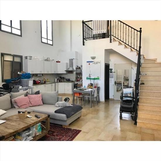 דירה להשכרה 3 חדרים בתל אביב יפו קדם עג'מי
