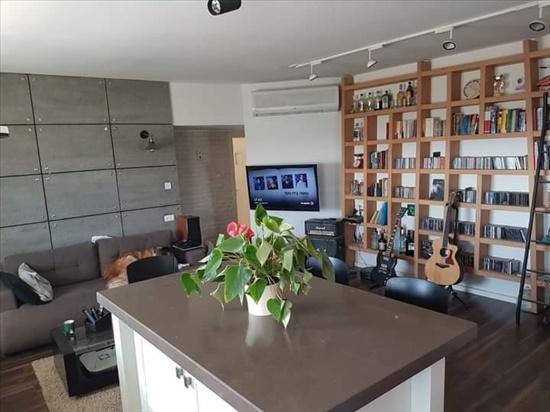 דירת גג להשכרה 3.5 חדרים בבאר שבע שרגא אברמסון רמות