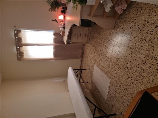 דירה להשכרה 4 חדרים בבת ים סוקולוב רוטשילד