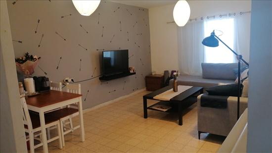 דירה להשכרה 3 חדרים בבאר שבע מגידו ט