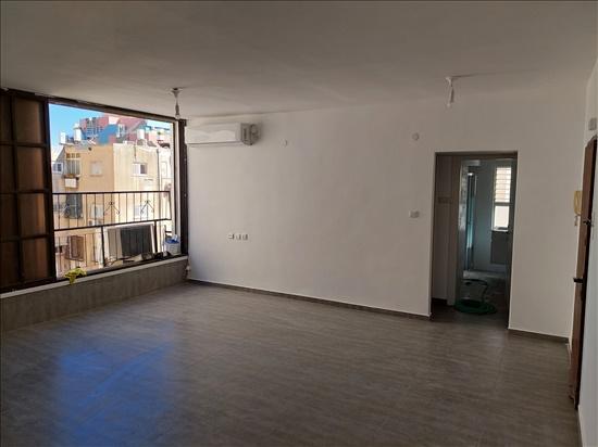 דירה להשכרה 3 חדרים בבת ים ביאליק מרכז