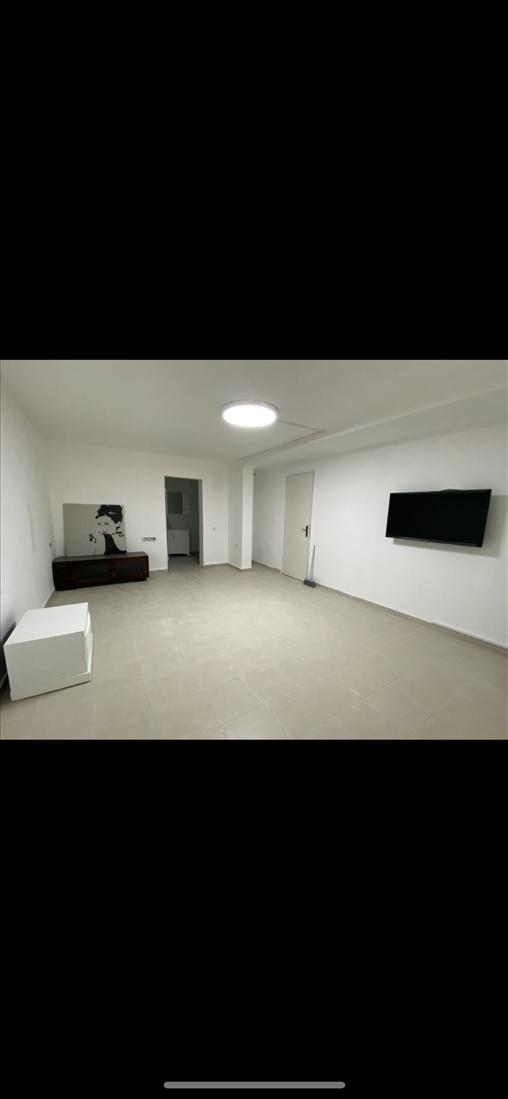 יחידת דיור להשכרה 2 חדרים בבני ציון  האגוז  הרחבה