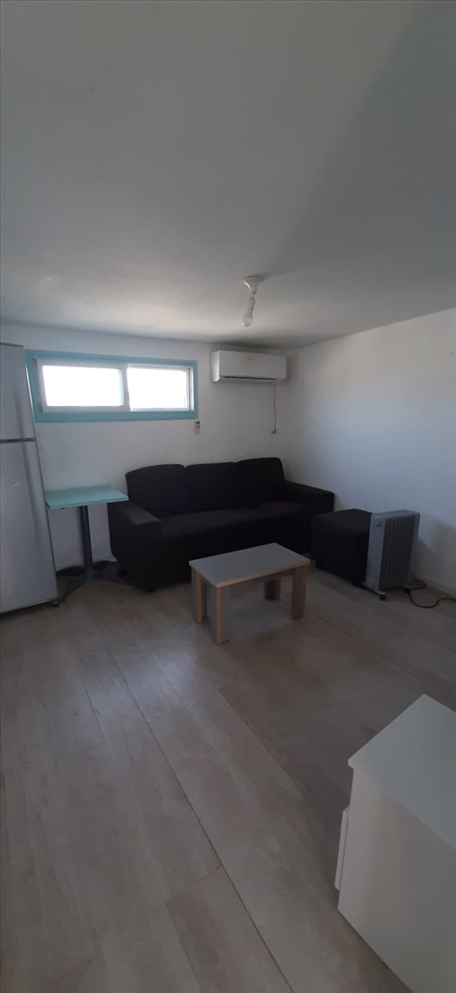 יחידת דיור להשכרה 2 חדרים בירושלים אנטיגונוס קטמונים