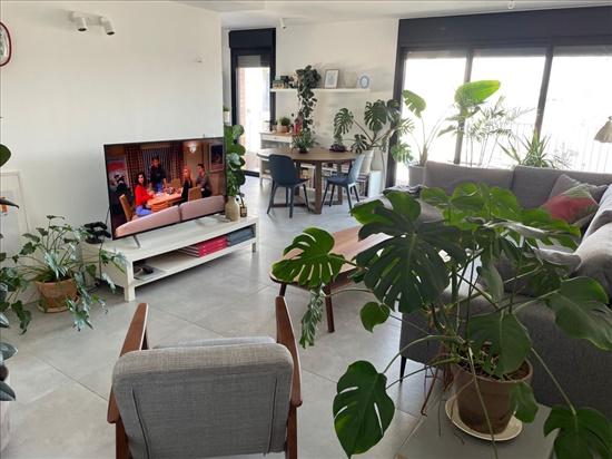דירה להשכרה 3 חדרים ברמת גן אסף חרוזים
