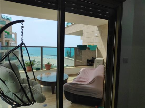 דירה להשכרה 3 חדרים באשקלון יפה נוף מרינה