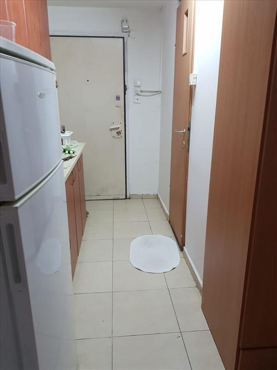 דירה להשכרה 1 חדרים ברמת גן דרך זאב ז'בוטינסקי הגפן