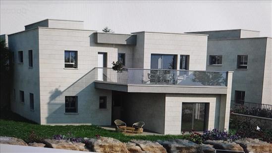 דירת גן להשכרה 1 חדרים בענב המכבים מוסקט