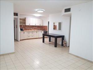 דירה להשכרה 4 חדרים בבאר שבע שער הגיא