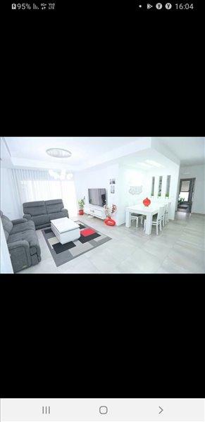 דירה להשכרה 4 חדרים בבאר ש דינה