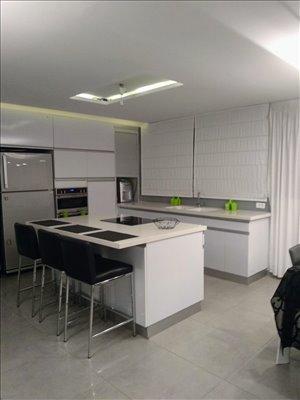 יחידת דיור להשכרה 3.5 חדרים בבית עריף שניר