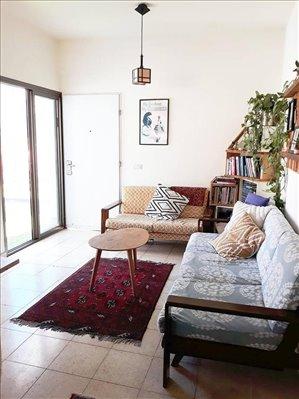 יחידת דיור להשכרה 3 חדרים בחדרה התפוז