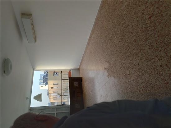 דירה להשכרה 4 חדרים בחולון פתח תקווה מרכז