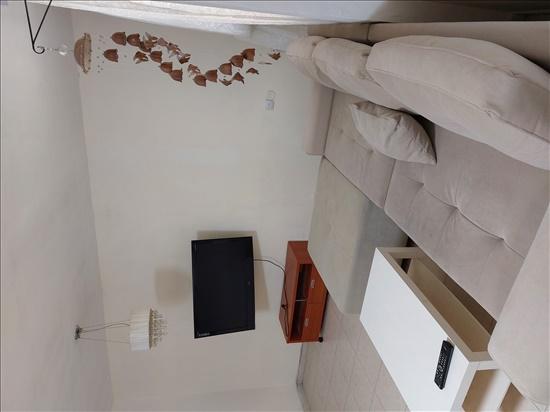 דירה להשכרה 2 חדרים בקרית ביאליק חיים
