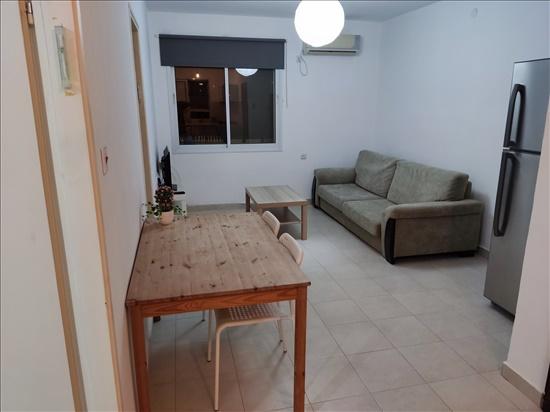 דירה להשכרה 3 חדרים בבאר שבע חנה סנש ג