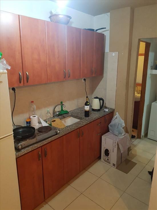 דירה להשכרה 2 חדרים בבאר שבע ביאליק מרכז