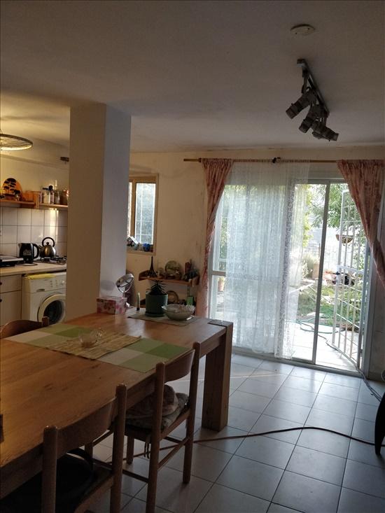 דירת גן להשכרה 1 חדרים בירושלים רפאל דלה פרגולה גילה