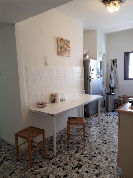 דירה להשכרה 4 חדרים בתל אביב יפו מזא
