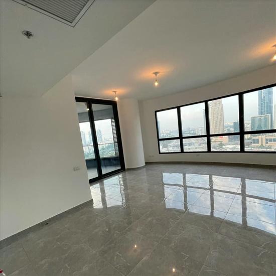 דירה להשכרה 3 חדרים בתל אביב יפו מנחם בגין  מרכז