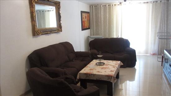 דירה להשכרה 5 חדרים באשדוד שלמה בן יוסף רובע ו'