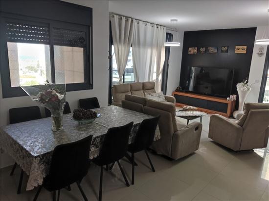דירה להשכרה 5 חדרים באשקלון יונתן נתניהו ברנע