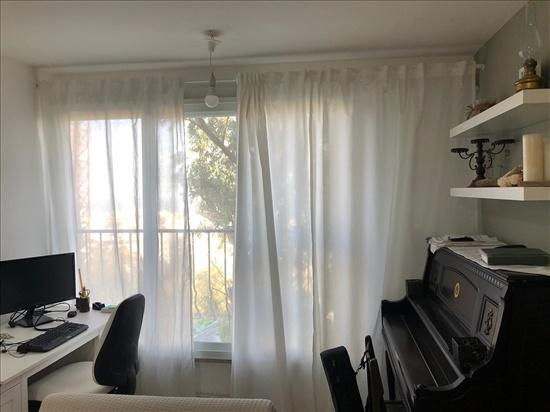 דירה להשכרה 3.5 חדרים בחיפה יהודה בורלא נווה שאנן