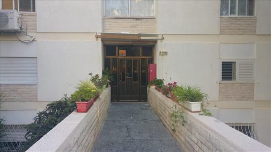 דירה להשכרה 3 חדרים בחיפה אורן 9