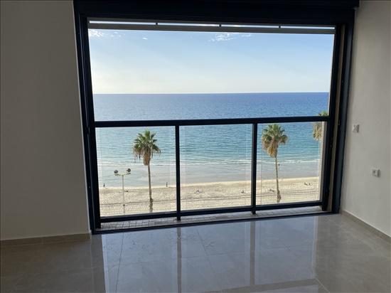 דירה להשכרה 4 חדרים בבת ים דרך בן גוריון