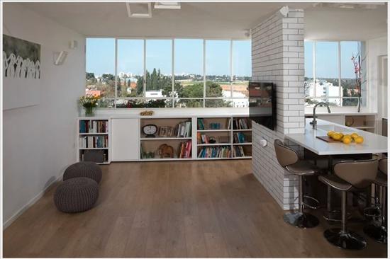 דירה להשכרה 4 חדרים בתל אביב יפו פילדלפיה נווה שרת
