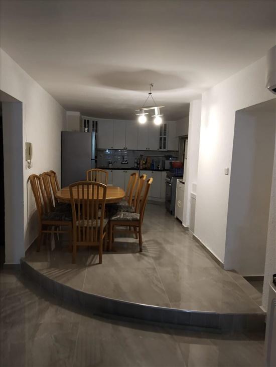 דירה להשכרה 4 חדרים בבת ים אלי כהן רמת הנשיא