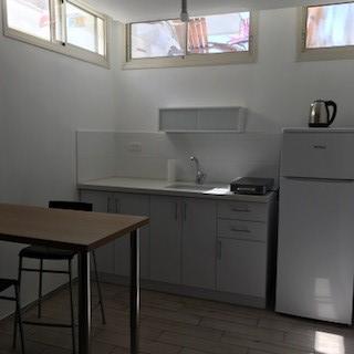 יחידת דיור להשכרה 2 חדרים בראשון לציון נווה אטי''ב נווה דקלים
