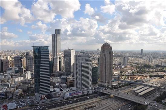 דירה להשכרה 3 חדרים בתל אביב יפו פארק צמרת מגדל אביב  ניסים אלוני פארק צמרת...