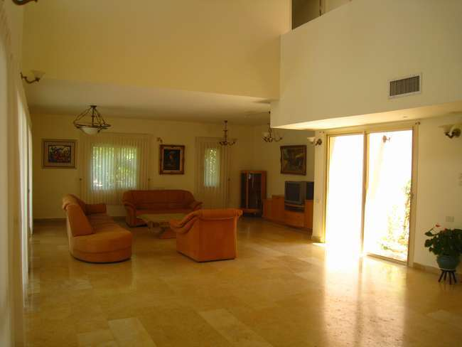 תמונה 2 ,וילה 6 חדרים קיסריה 9 קיסריה