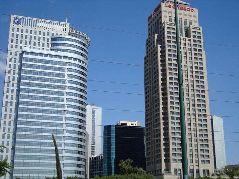 תמונה 2 ,דירה 2 חדרים דרך מנחם בגין לאונארדו , מגדל סיטי טאוור  מגדל סיטי טאוור הבורסה לאונארדו  רמת גן מגדל לאונארדו סיטי טאוור