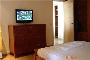 דירה, 2 חדרים, דרך מנחם בגין מגדל סיטי טאוור פארק ...