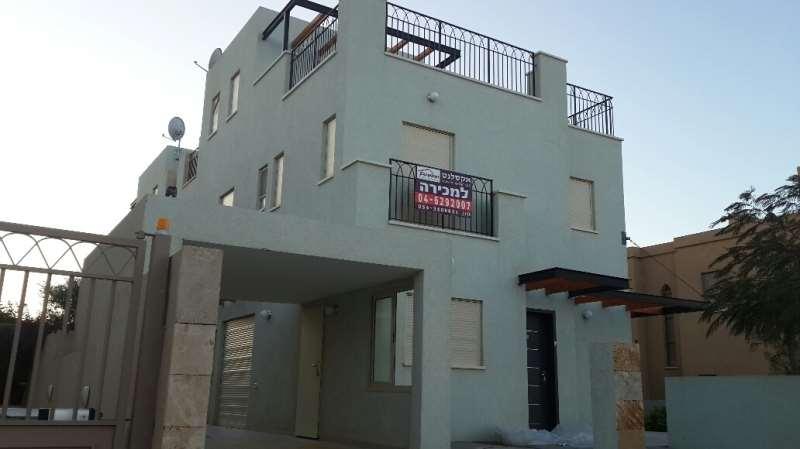 בית פרטי להשכרה מתיווך