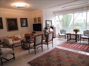 דירה להשכרה 4 חדרים בתל אביב יפו ויסוצקי
