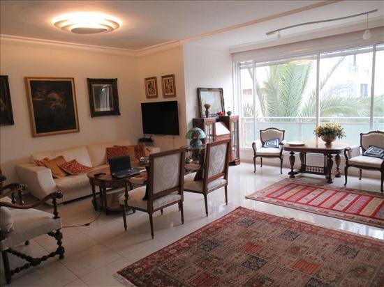 דירה להשכרה 4 חדרים בתל אביב יפו ויסוצקי אזור ככר המדינה
