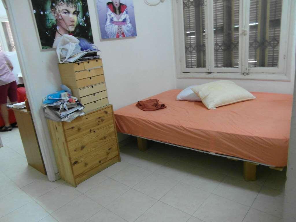תמונה 3 ,דירה 2 חדרים החשמל לב העיר תל אביב יפו