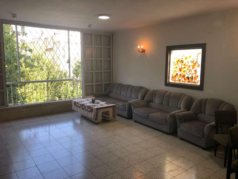 תמונה 2 ,דירה 4 חדרים נחום סוקולוב הצפון הישן תל אביב יפו