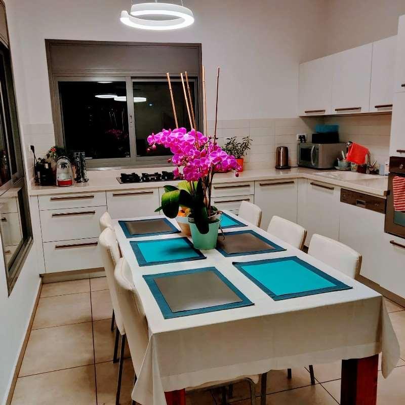 תמונה 2 ,דירה 5 חדרים יוסף צבי תל גנים רמת גן