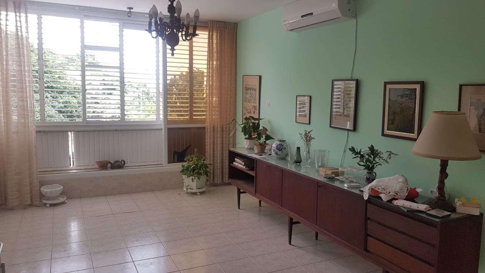 תמונה 2 ,דירה 3 חדרים יוחנן הורקנוס הצפון הישן תל אביב יפו