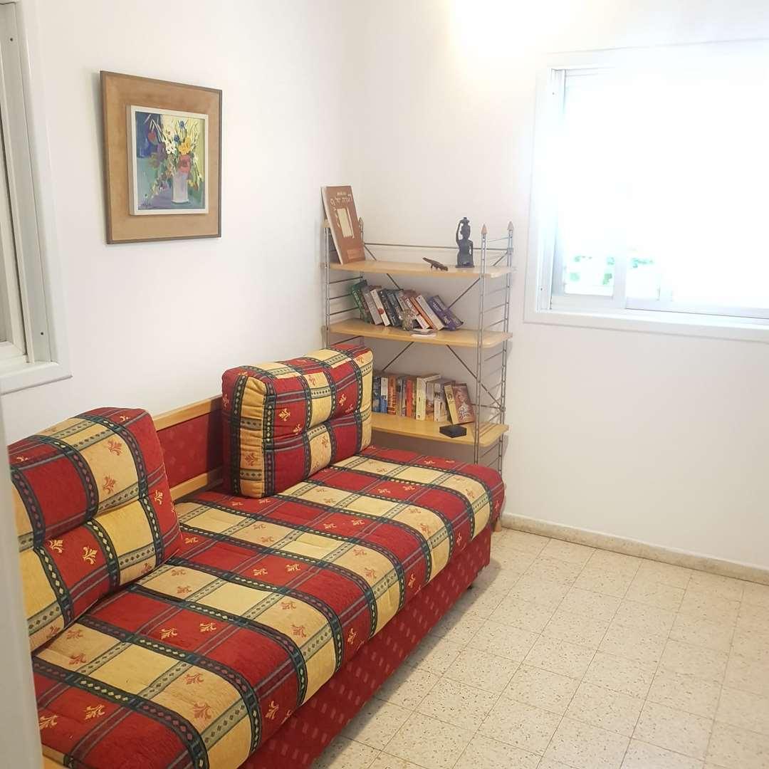 תמונה 3 ,דירה 3 חדרים יוחנן הורקנוס הצפון הישן תל אביב יפו