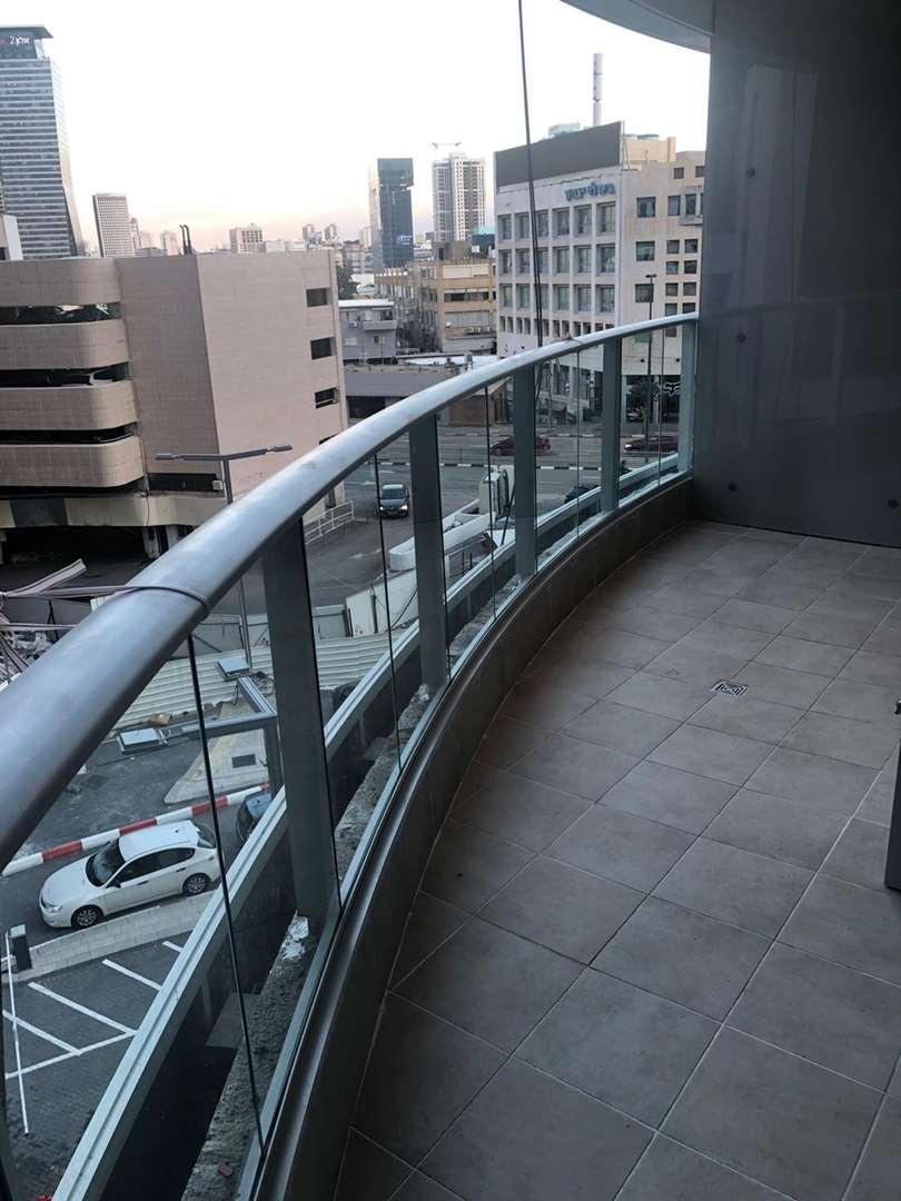 תמונה 4 ,דירה 4 חדרים החשמונאים  מרכז תל אביב יפו
