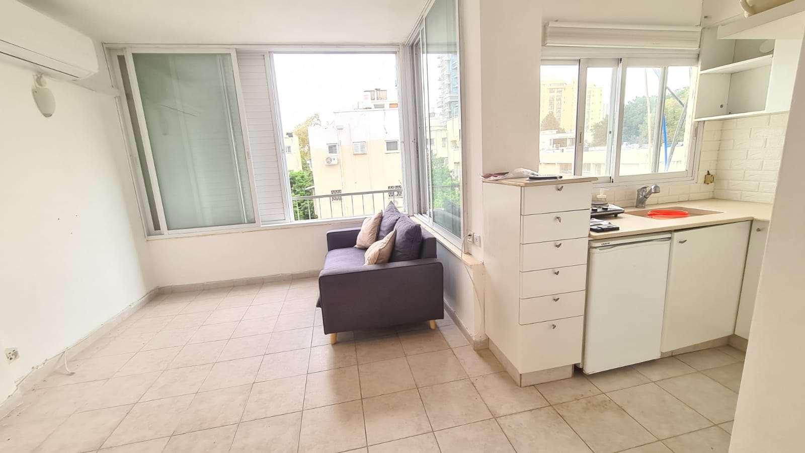 תמונה 3 ,דירה 1 חדרים הרב צעיר הצפון הישן תל אביב יפו